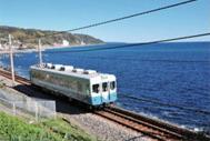 レトロ電車ぶらり旅