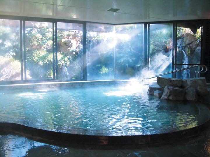 大展望温泉風呂画像